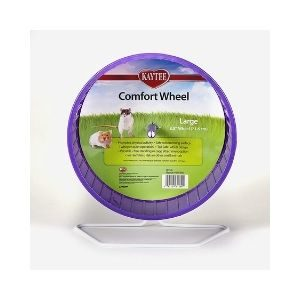 Kaytee Comfort Wheel Large
