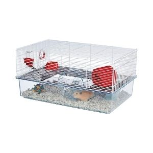 Midwest Brisby Hamster Cage