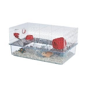 Midwest Homes Critterville Large Hamster Cage