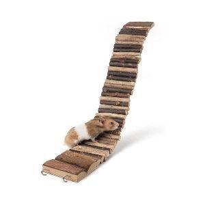 Niteangel Suspension Bridge For Hamsters