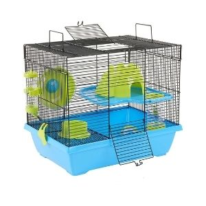 Pet Ting Croft Hamster Cage