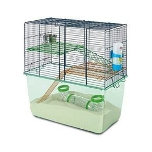 Savic Habitat Cages For Hamsters 1